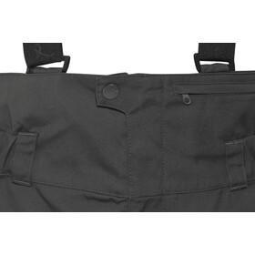 Lundhags Termik Pantalones Hombre, charcoal